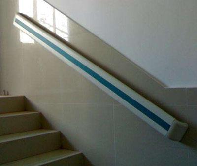 医院楼梯扶手