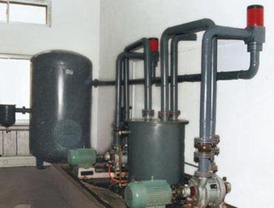 質量可靠的負壓吸引系統