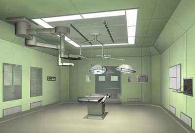 醫用中心供氧